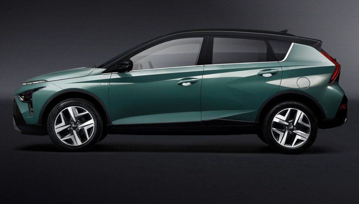 Corona virüs gölgesinde araba tanıtımları (İzmit'te üretilecek Hyundai Bayon tanıtıldı)