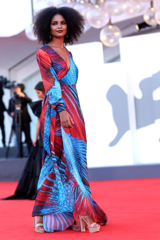 77. Venedik Film Festivali sona erdi (Altın Aslan Nomadland filminin) - 16