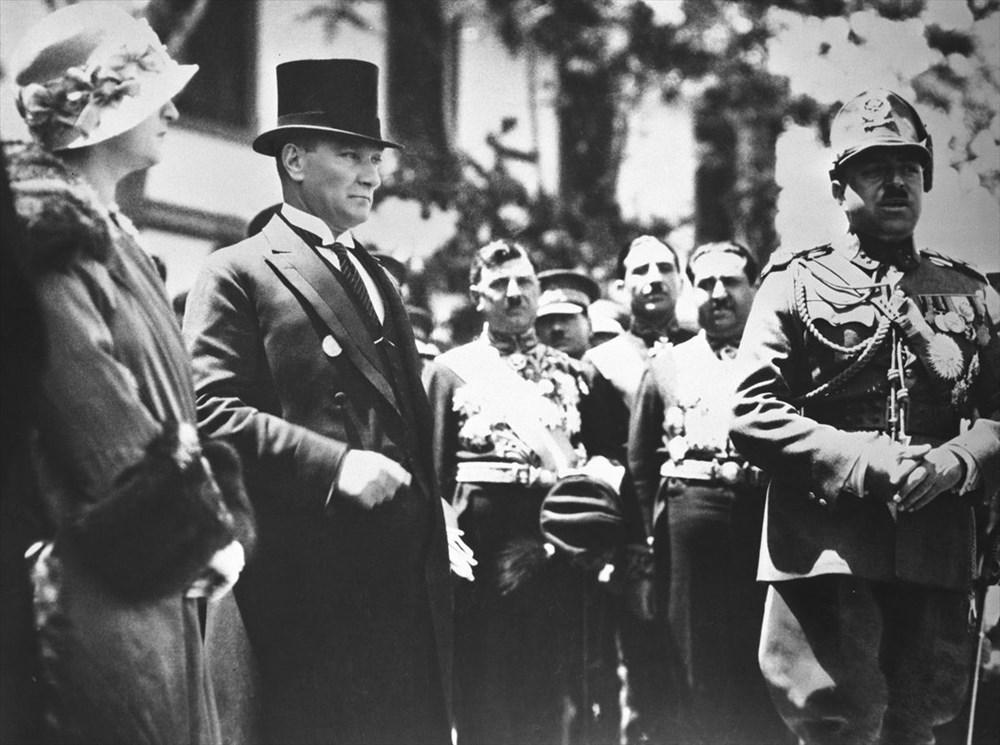 Mustafa Kemal Atatürk'ün ebediyete intikalinin 82. yılı (10 Kasım 1938) - 28