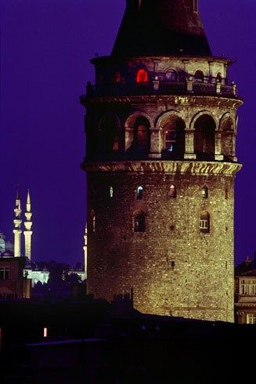 Vefatının ikinci yılında Ara Güler'in objektifinden İstanbul fotoğrafları - 18