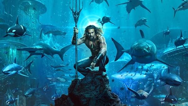 <span>Aquaman 2'den yeni ayrıntılar</span>