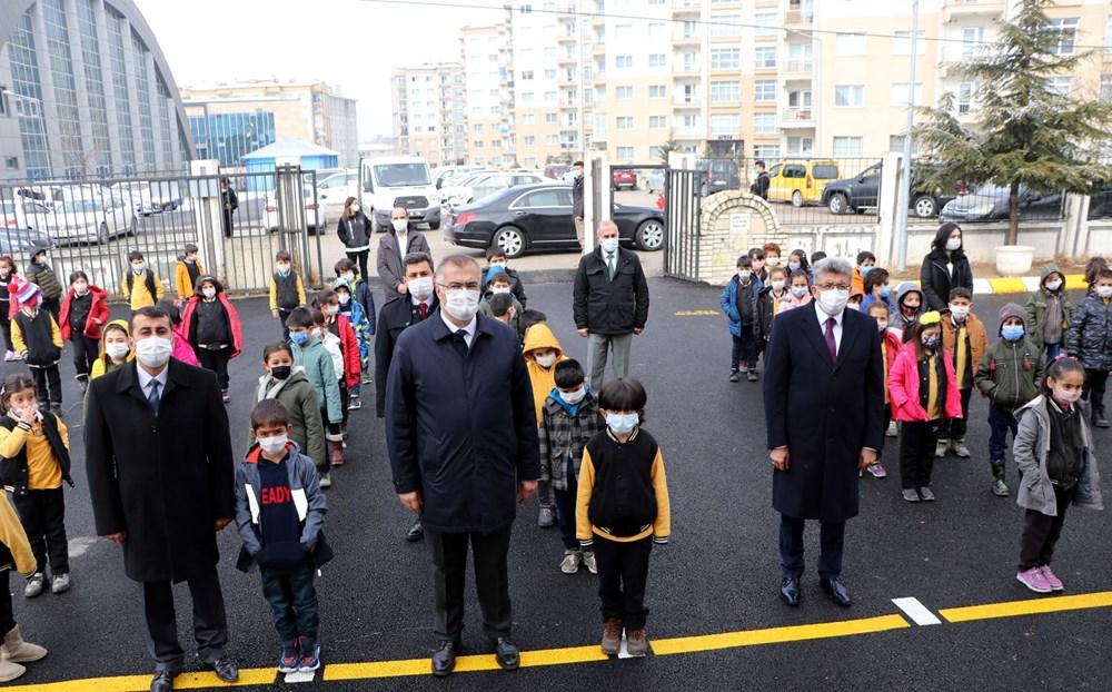 Türkiye'nin kontrollü normalleşme dönemi: Yüz yüze eğitim başladı - 8