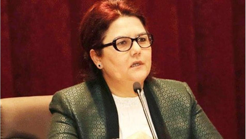 Derya Yanık Aile ve Sosyal Hizmetler Bakanı oldu ( Derya Yanık kimdir?) |  NTV