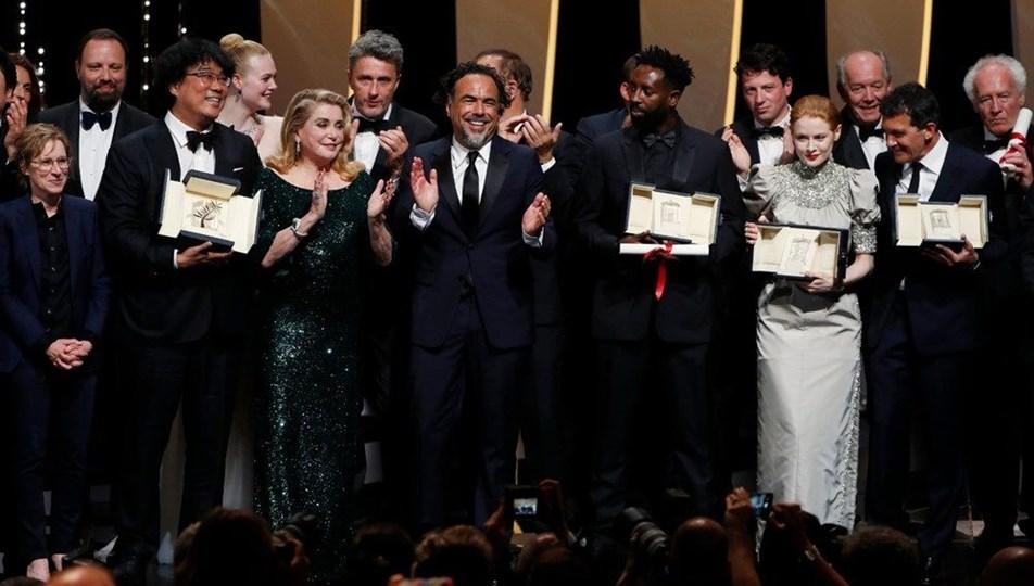 Cannes Film Festivali'ne corona virüs ertelemesi