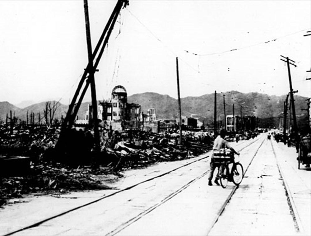 İnsanlığın kaybettiği yer: Hiroşima - 33