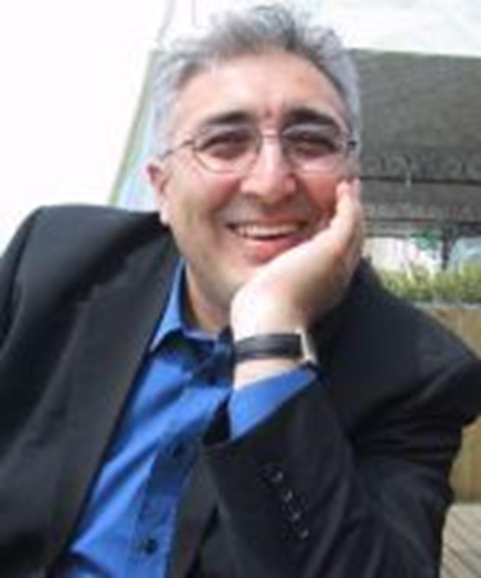 Prof. Dr. Hakan Yılmaz