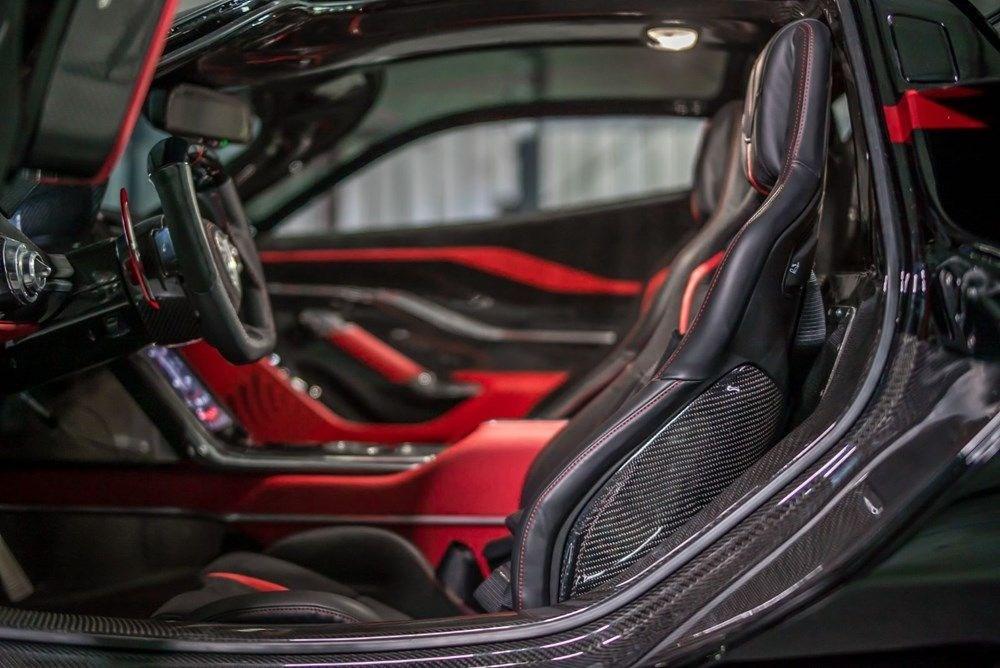 SSC Tuatara, 'Dünyanın en hızlı otomobili' olduğunu kanıtladı - 15