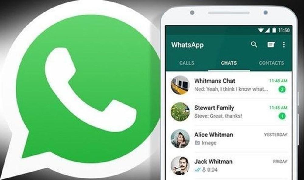 WhatsApp açıkladı: Gizlilik politikasını kabul etmezseniz hesabınıza ne olacak? - 2