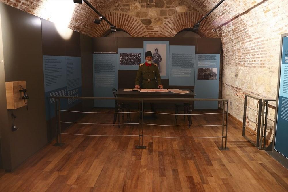 Müzeler şehri Edirne bir müzeye daha kavuşuyor - 3