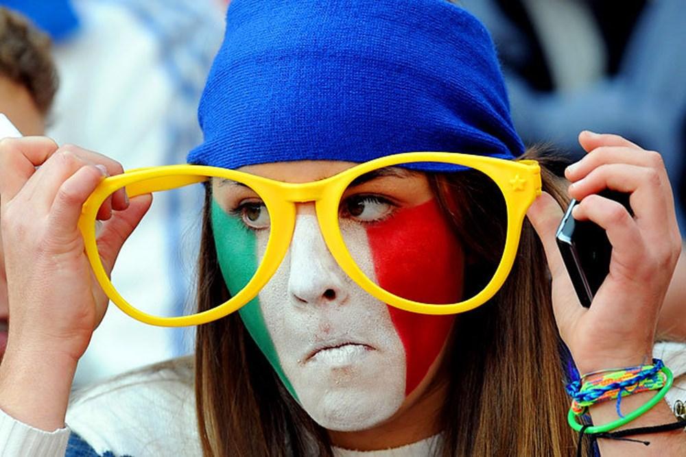Смешные картинки италия