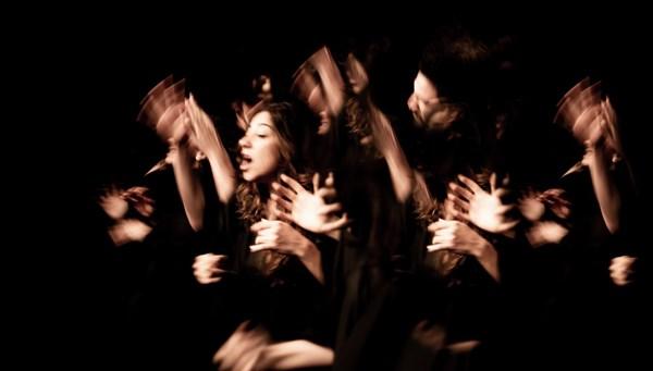 Şahika Tekand'ın Studio Oyuncuları 23. İstanbul Tiyatro Festivali'ni Io ile açıyor