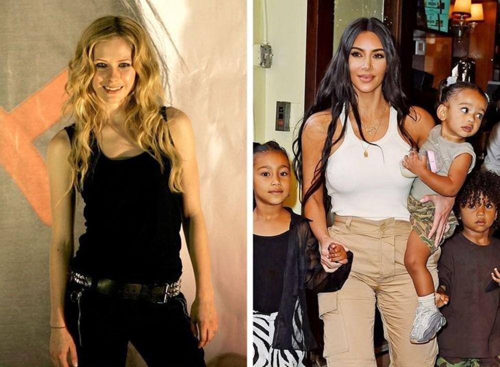Yeniden moda olan 90'lar trendleri - 8