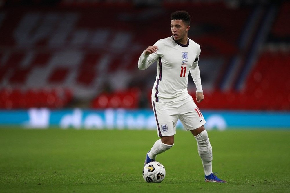 Best of Euro 2020: Who is the 11 most valuable and youngest football player?  - 14