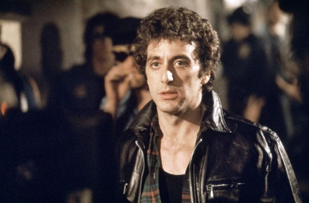 81. doğum gününde 81 fotoğrafla Al Pacino - 13