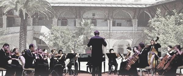 Dünyanın en eski notaları Kuşadası Zeytin Festivali'nde ses bulacak
