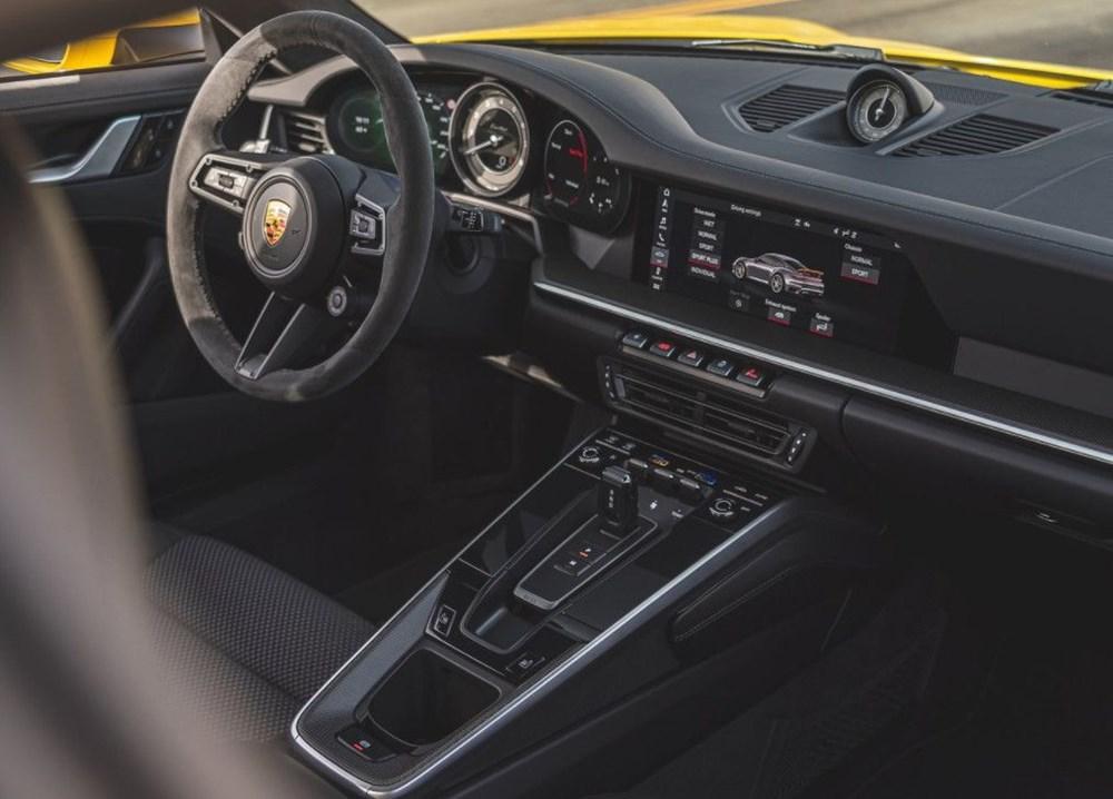 Volkswagen ID.4, '2021 Dünyada Yılın Otomobili' seçildi - 18