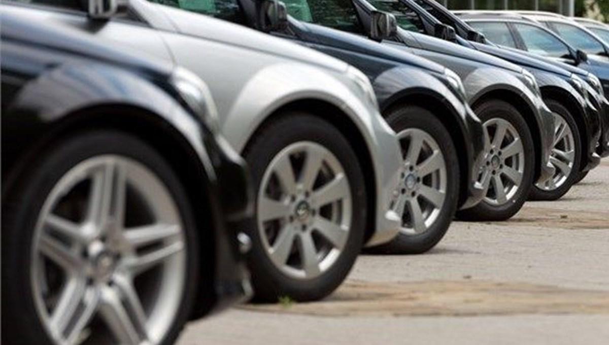 İkinci el otomobil pazarında alış da fiyat artışı da sürüyor