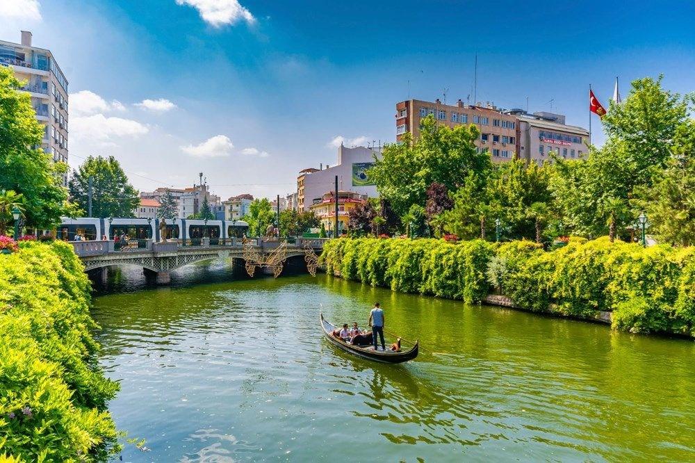 Dünyanın en güvenli şehirleri açıklandı: Eskişehir ilk10'da, İstanbul Paris'in önünde - 10