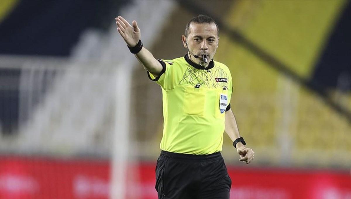 SON DAKİKA: Fenerbahçe-Trabzonspor maçının hakemi belli oldu