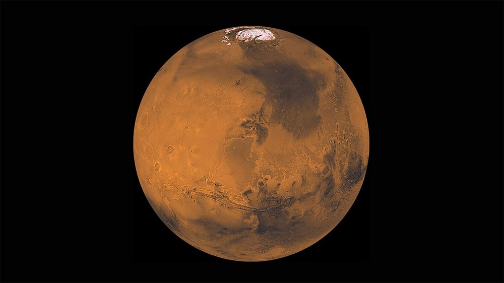 NASA: Mars'tan alınan iki örnek, Kızıl Gezegen'in yaşanabilir olduğunu gösteriyor - 11