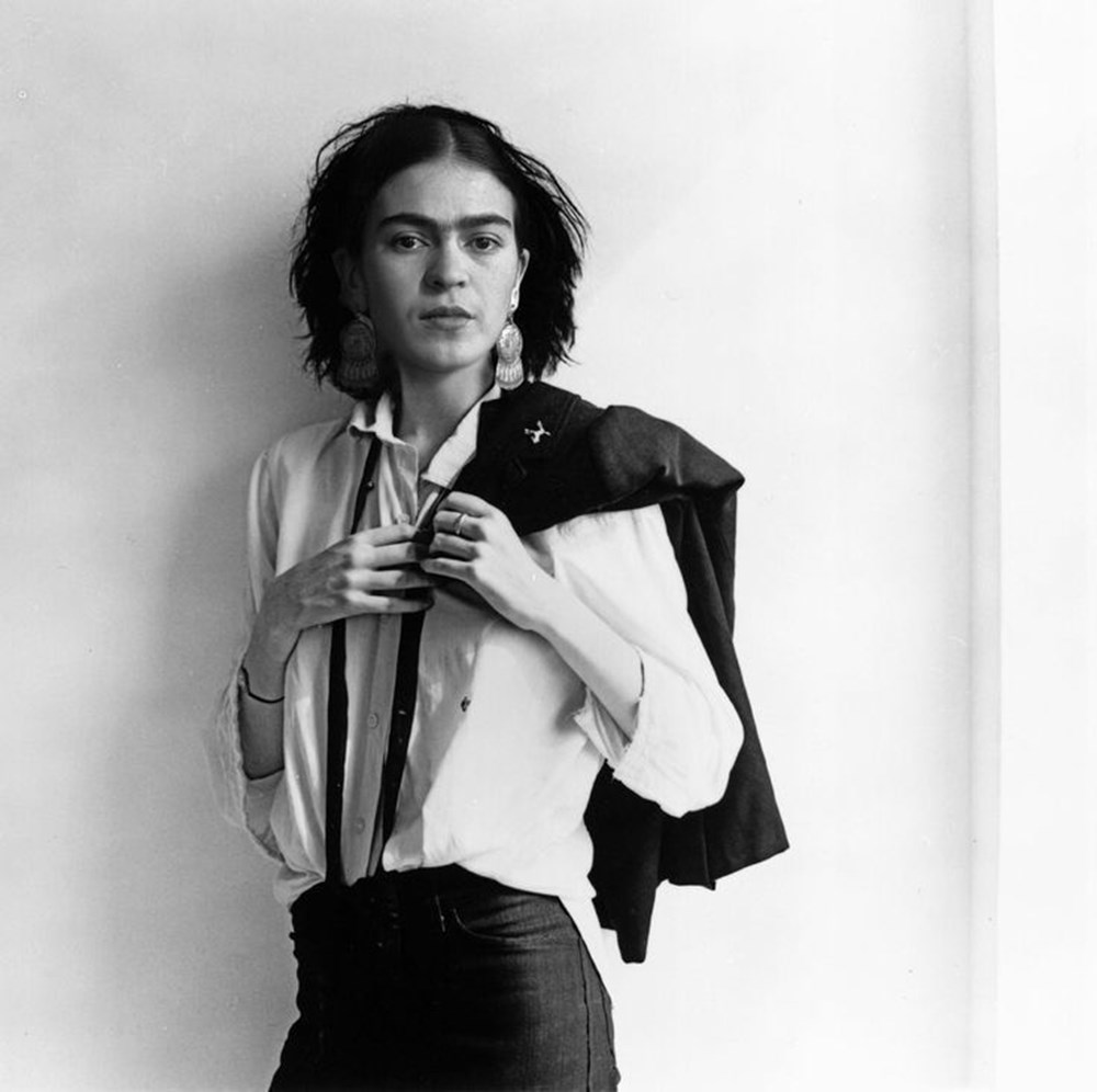 Frida Kahlo kimdir? (Tahta Bacak Frida Kahlo'nun hayatı) - 2