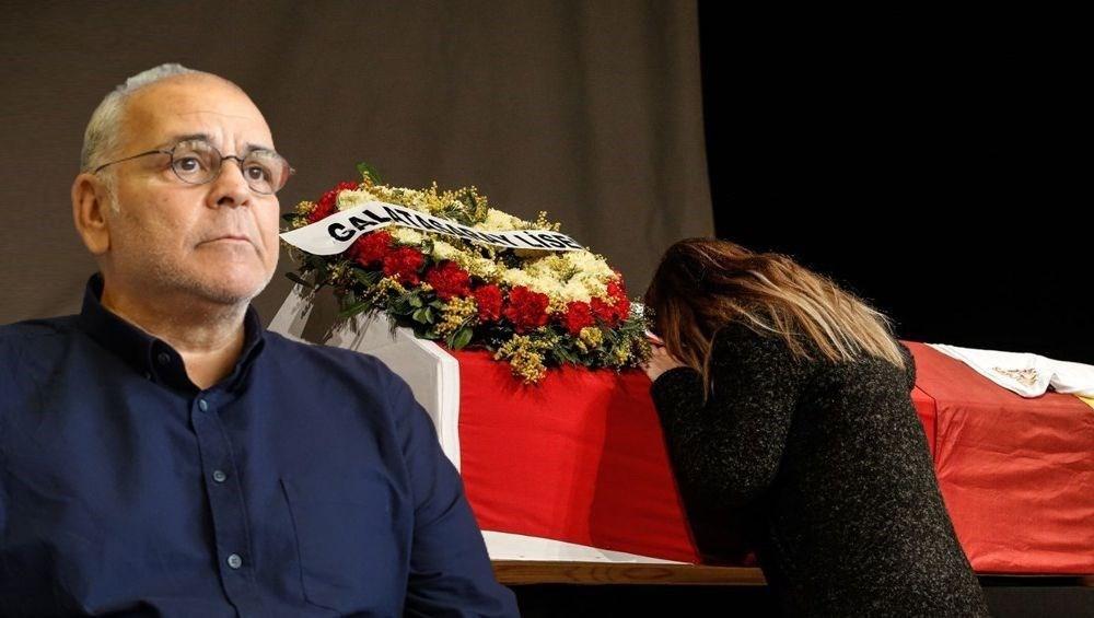 Demet Akbağ'dan Rasim Öztekin açıklaması: Ameliyatı ihmal etmiş - 6