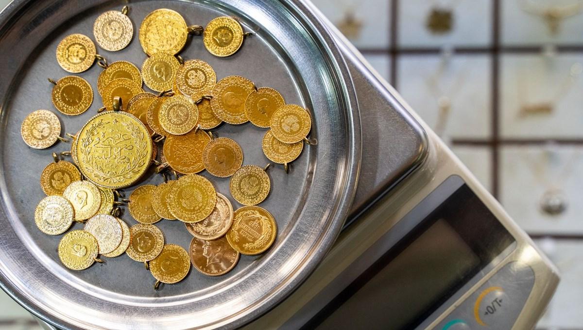 Çeyrek altın fiyatları bugün kaç TL? 23 Haziran 2021 altın fiyatları