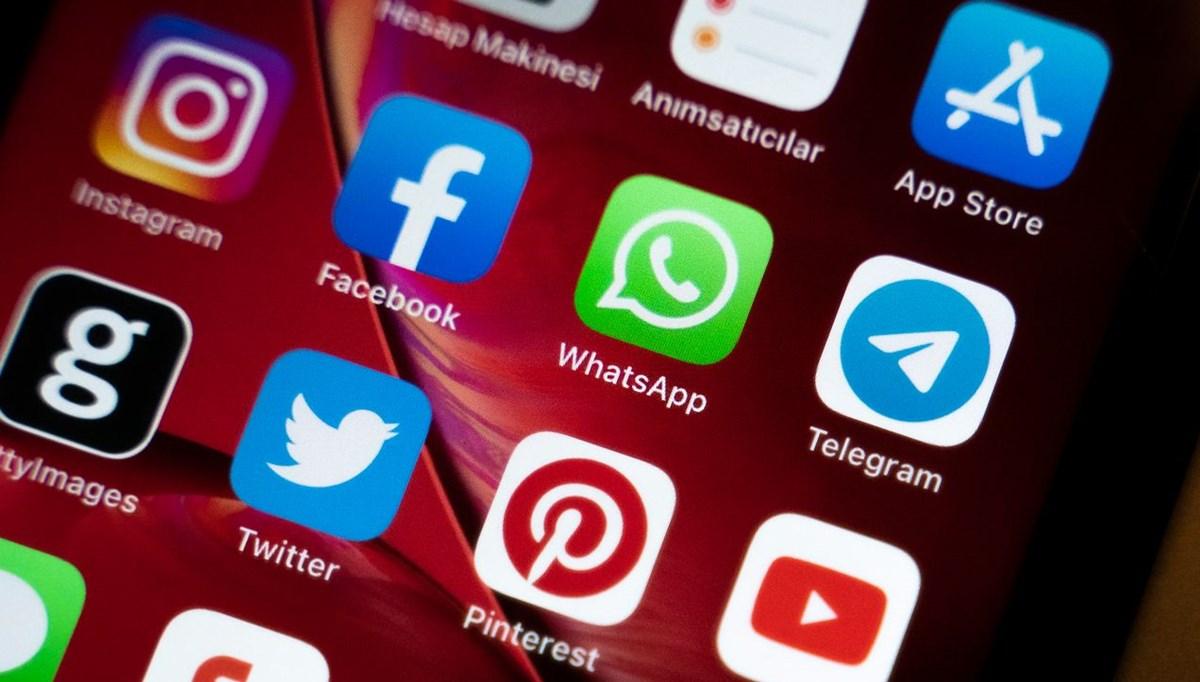 SON DAKİKA:WhatsApp, İnstagram ve Facebook çöktü mü?
