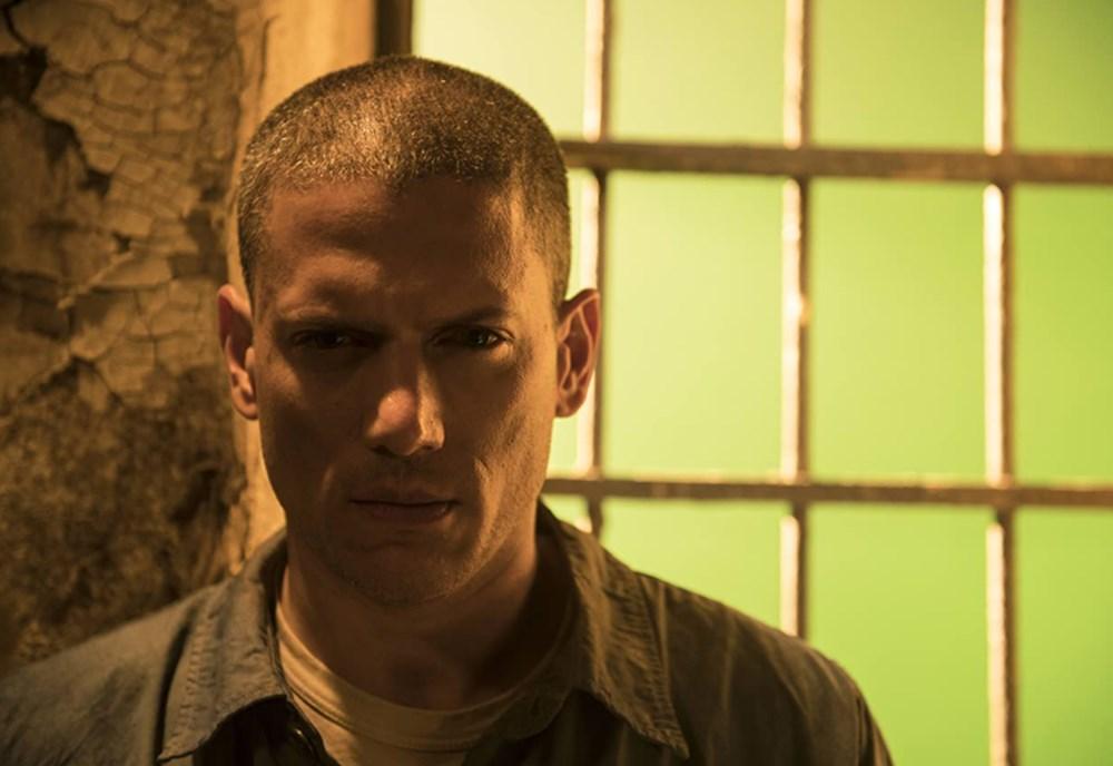 Prison Break 6. sezonuyla geliyor - 2