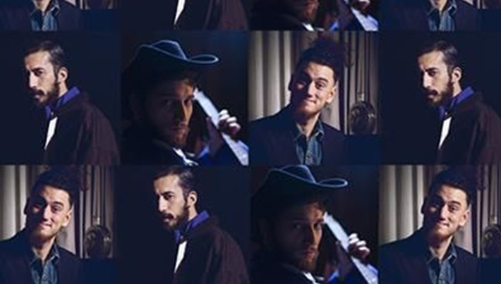 GQ Men of the Year 2018 Ödül Töreni NTV'de