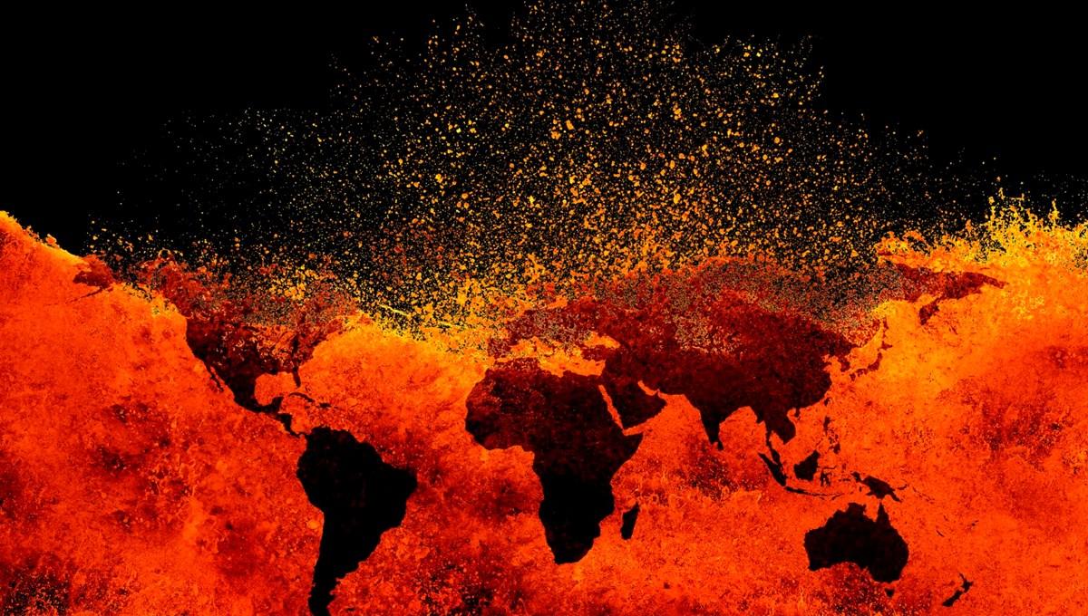 Aşırı sıcaklıklar nedeniyle her yıl 5 milyondan fazla insan ölüyor