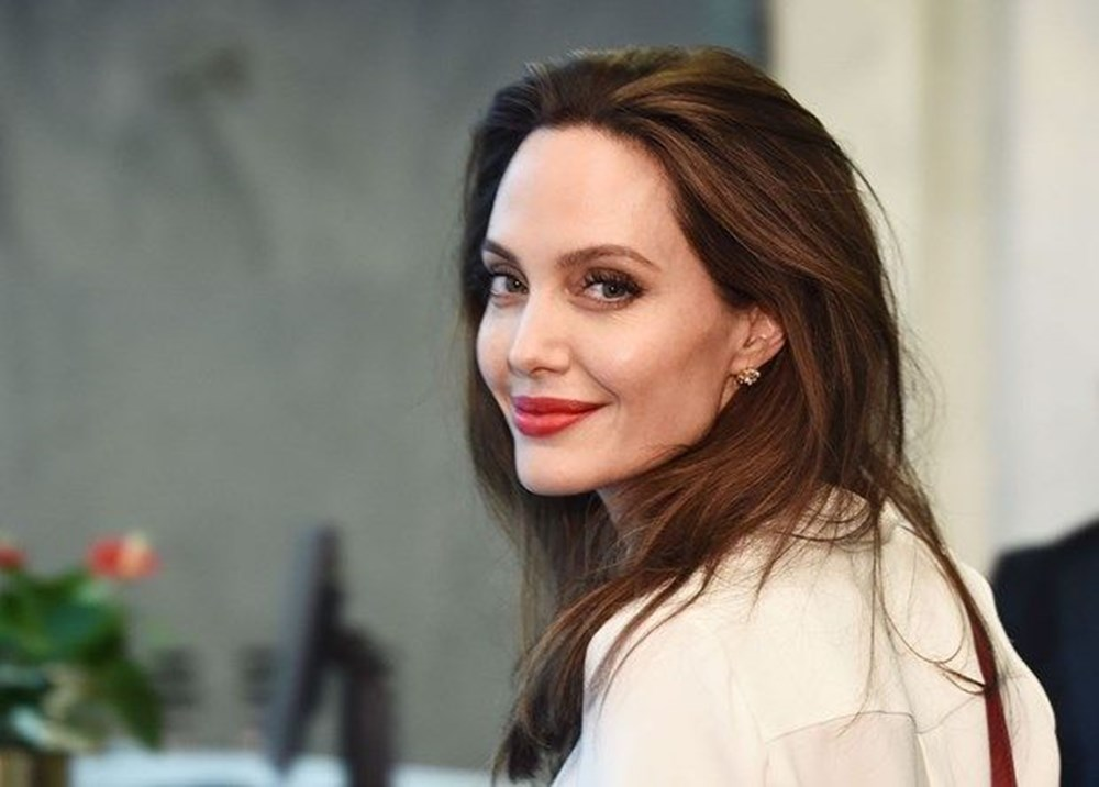 Angelina Jolie, Brad Pitt'i asla affetmeyecek - 5