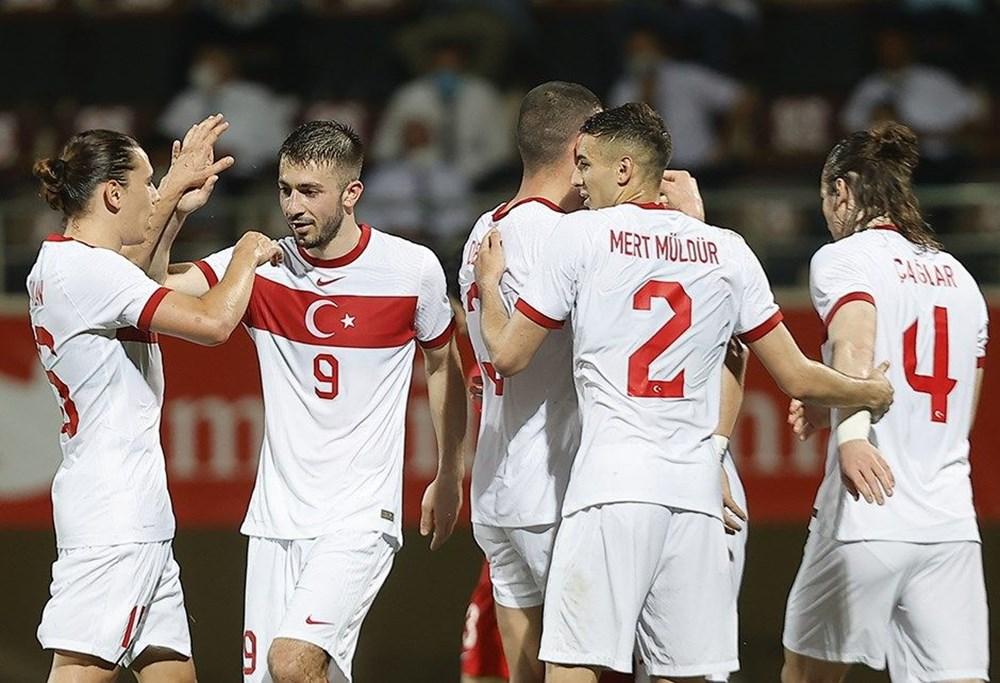 EURO 2020 - Türkiye - İtalya maçı ne zaman, saat kaçta, hangi kanalda yayınlanacak? - 3
