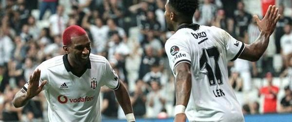 Beşiktaş maçı hangi kanalda? (LASK Linz - Beşiktaş Avrupa Ligi maçı)