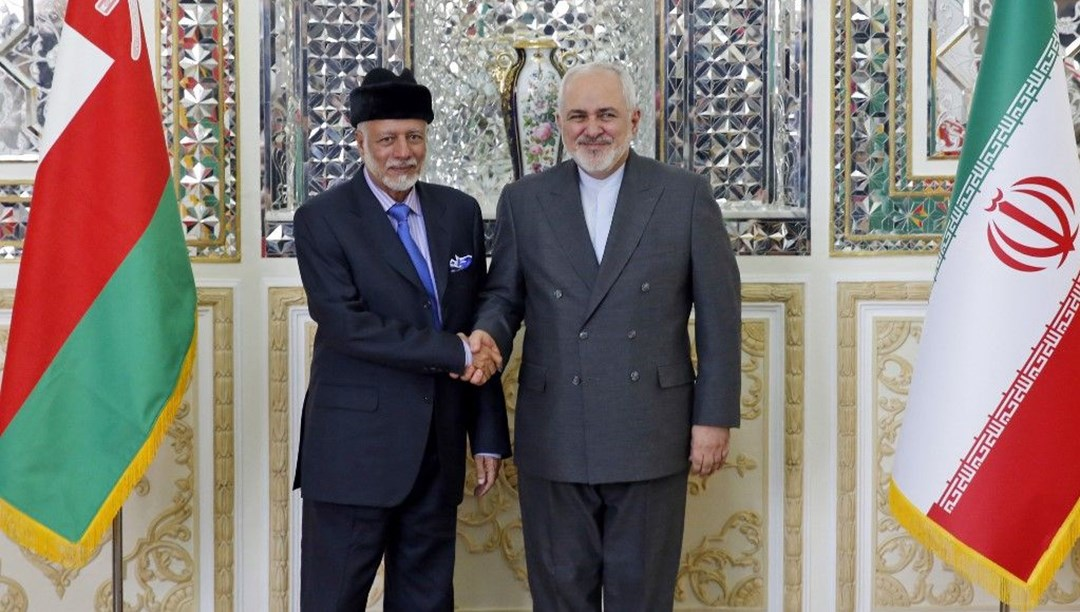 İran: Bölge ülkeleriyle müzakere için güçlü bir iradeye sahibiz
