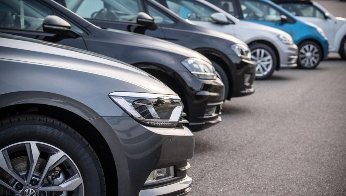 Mayıs ayında en çok satılan otomobil markaları