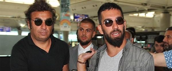 Galatasaray ve Beşiktaş'tan teklif aldı mı?