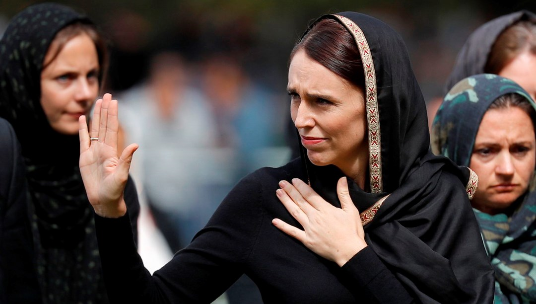 Christchurch saldırısını anlatan film tepkiler üzerine durduruldu