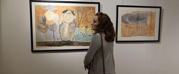 Türkiye'nin ilk 'ham sanat' müzesi açıldı