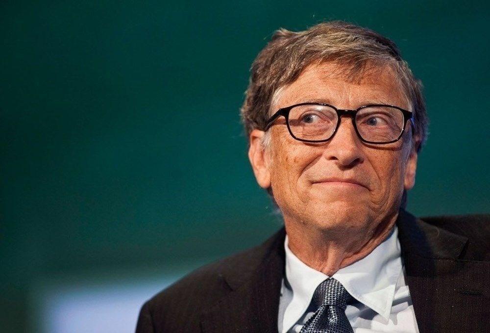 Bill Gates'ten komplo teorilerine yanıt - 7