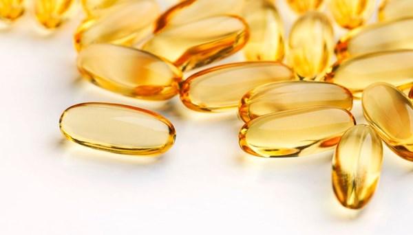 'Reçeteli omega-3 ilaçları yüksek trigliserit seviyesini düşürebilir!'