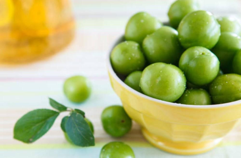 Meyve ve sebzeler hangi vitaminleri içeriyor? (Meyve ve sebzelerin besin değerleri) - 9