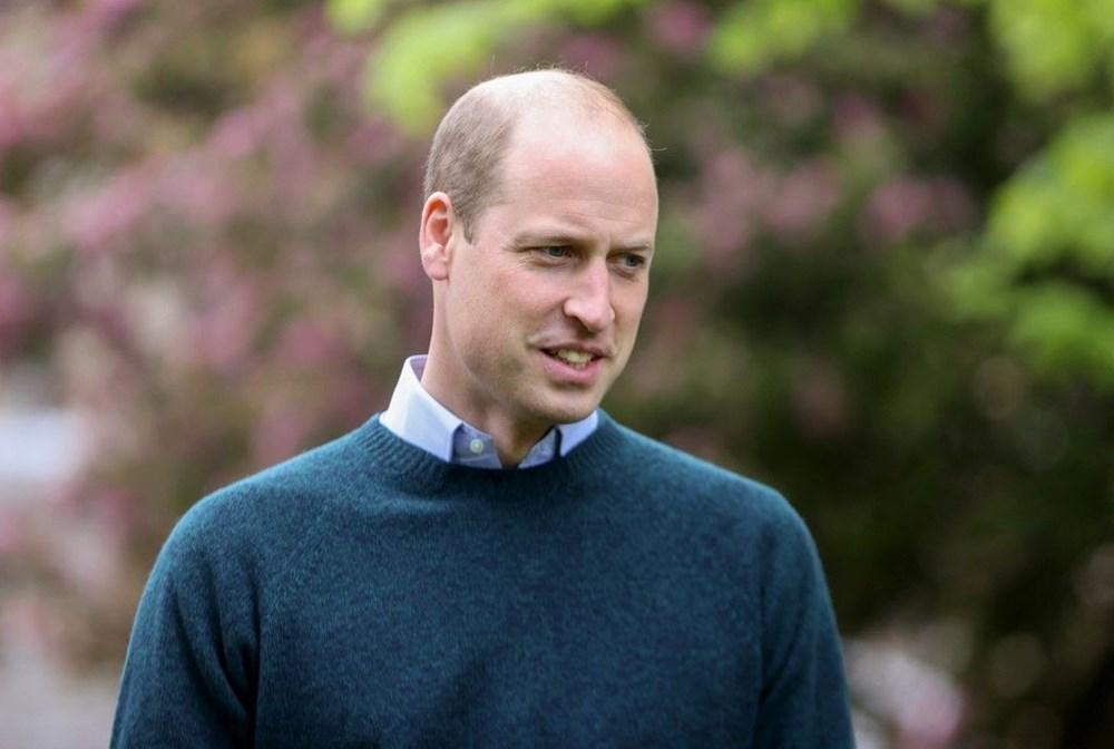 Harry'den sonra Prens William da kitap yazıyor - 9