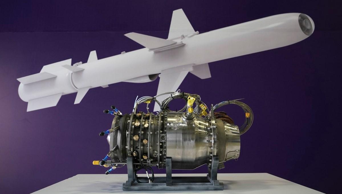 İlk yerli ve milli gemisavar füze motoru tamamlandı (Türkiye'nin yeni nesil yerli silahları)