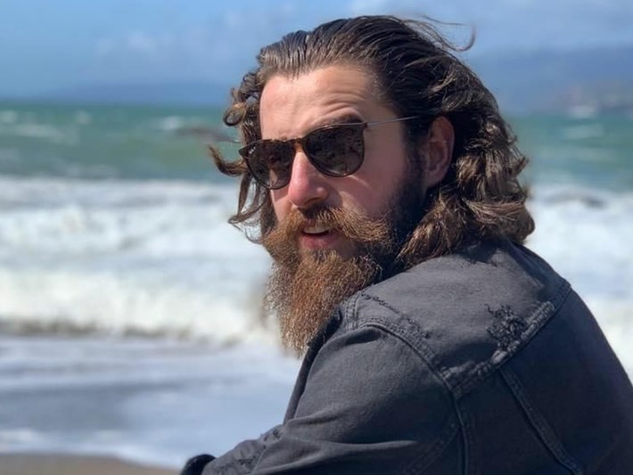 California'da nehirde kaybolanTürk öğrencinincansız bedenibulundu