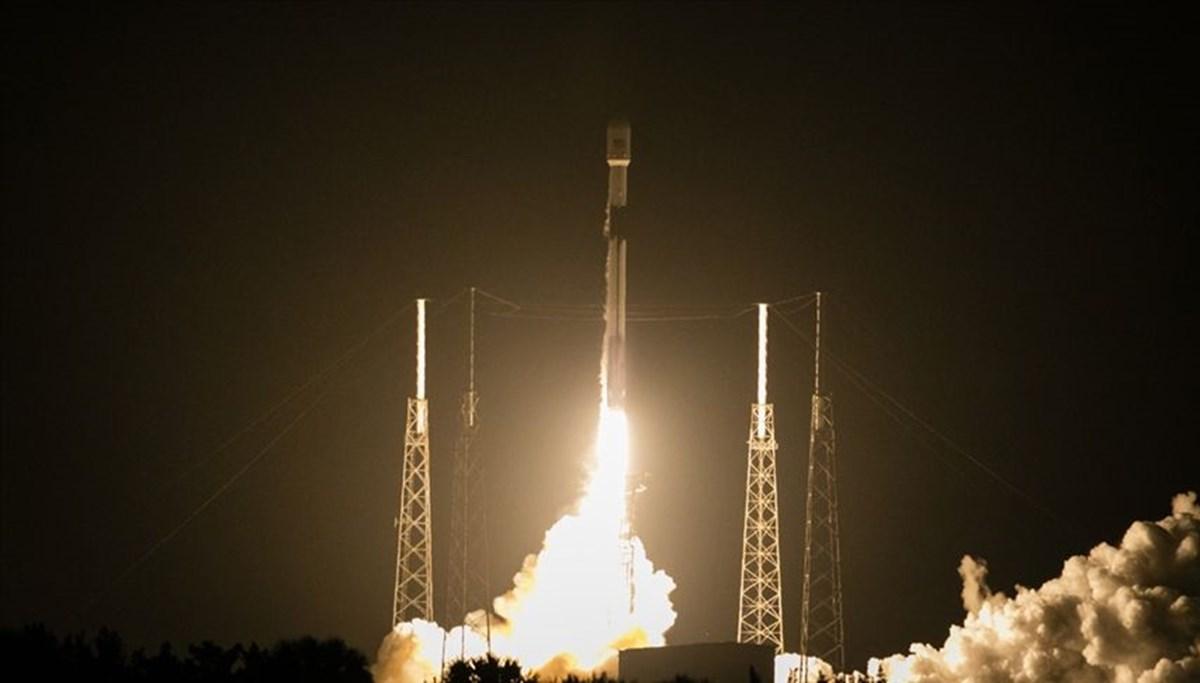 Türksat 5A, yörüngeye ulaştı
