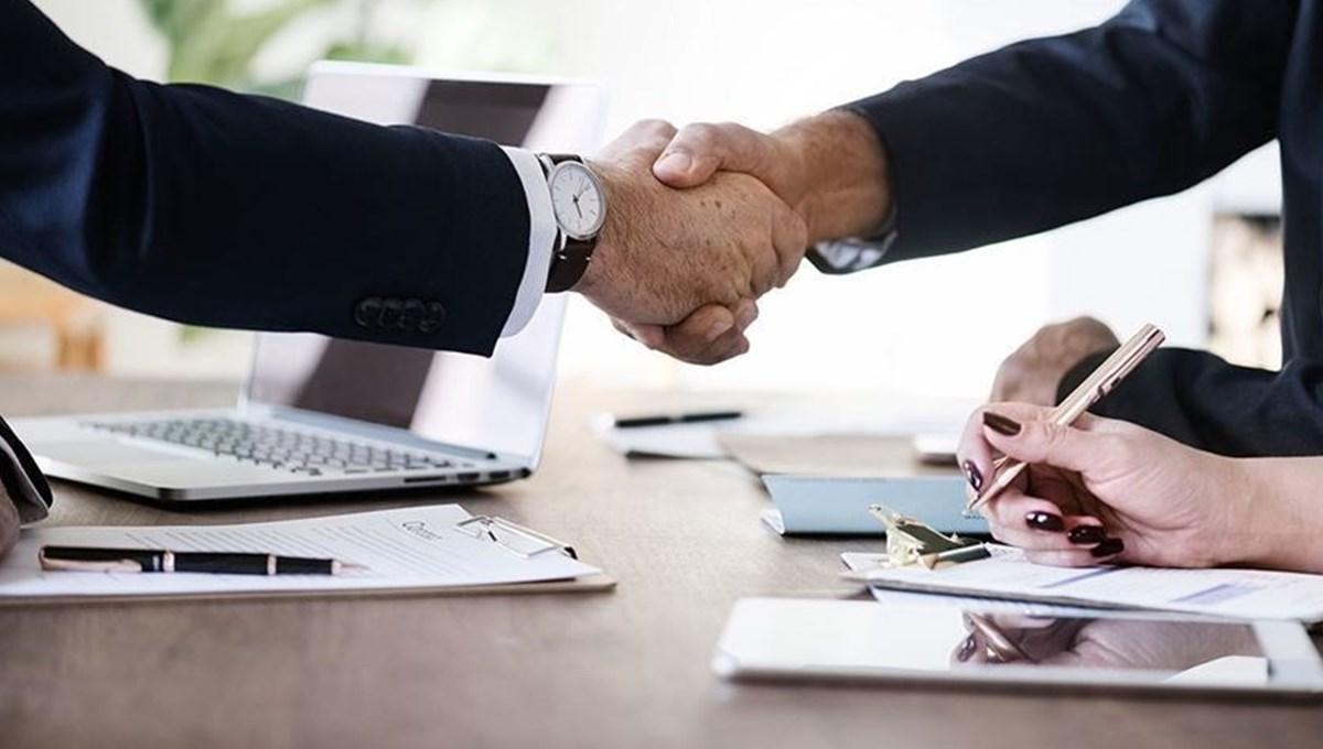 Türkiye'de 6,9 milyar dolarlık şirket birleşmesi ve satın alma gerçekleşti