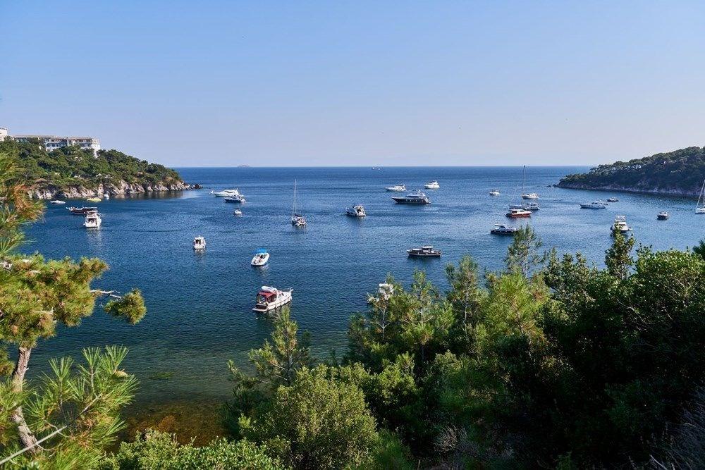 İstanbul'da denize girilebilecek en iyi plajlar - 10