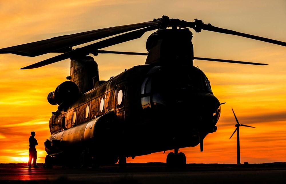 2020 Kraliyet Hava Kuvvetleri Fotoğraf Yarışması'nın kazananları - 16