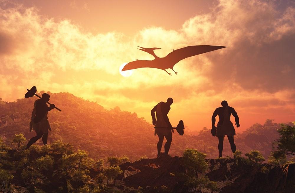 İklim değişikliği on binlerce yıl önce Neandertalleri yok etti - 1